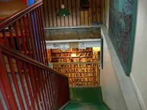 Myopic stairs