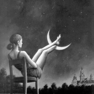 moon rest