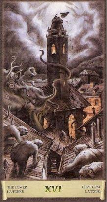 Tower DarkGrim