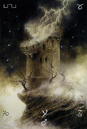 Tower Royo