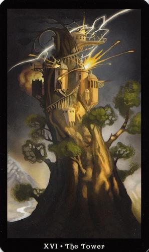 Tower Steam