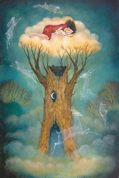 the dreaming by Lycy Campbell.jpg