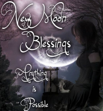NewMoonBlessing