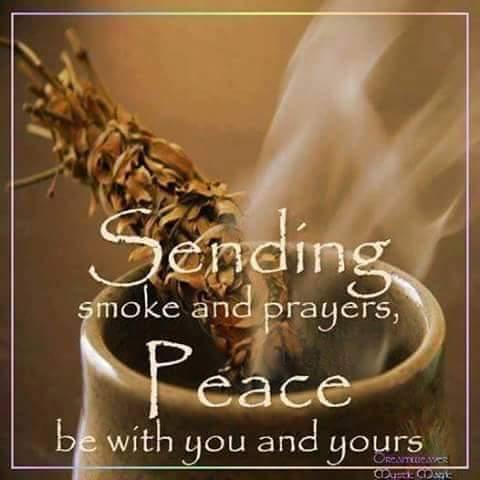 SENDING PEACE.JPG