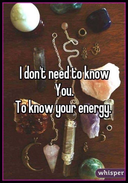 I KNOW YOUR ENERGY.JPG
