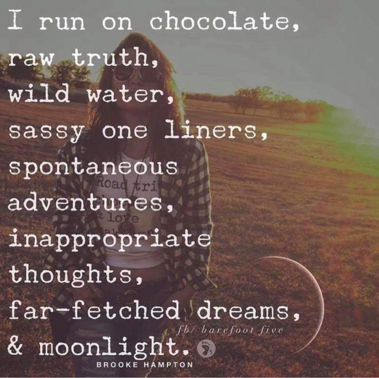 I RUN ON CHOC.JPG
