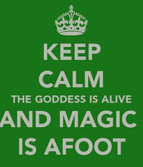 MAGIC AFOOT.jpg