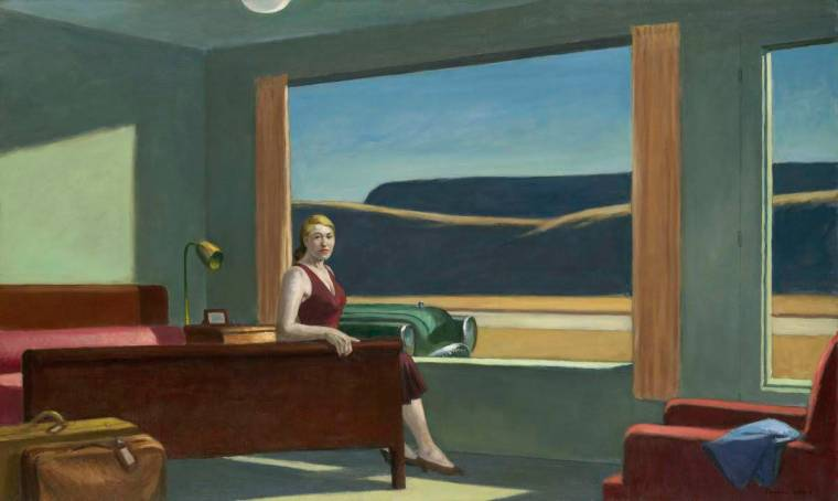 Western Motel 1957 Hopper.jpg