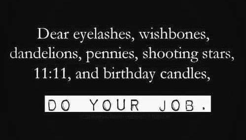 DO YOUR JOB!