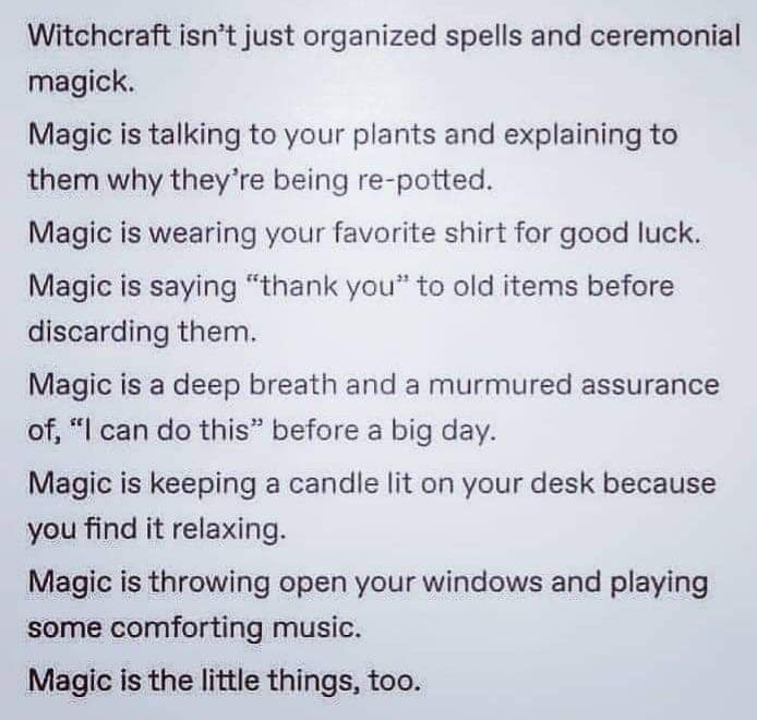 MAGIC IS THE LITTLE THINGS.jpg