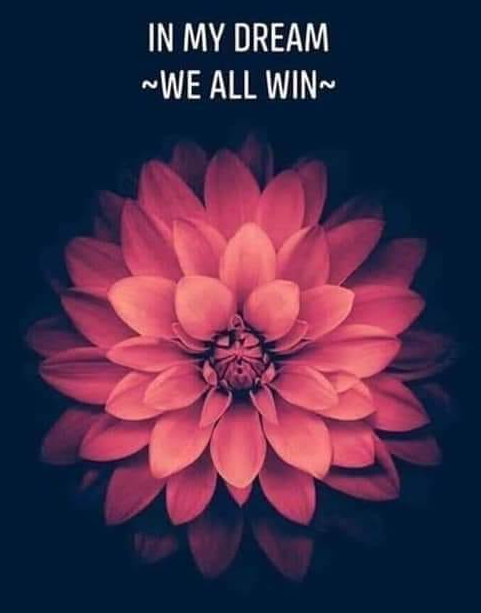 WE ALL WIN