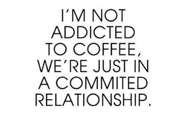 COFFEE COMMITTED