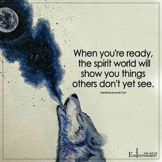 WHEN READY