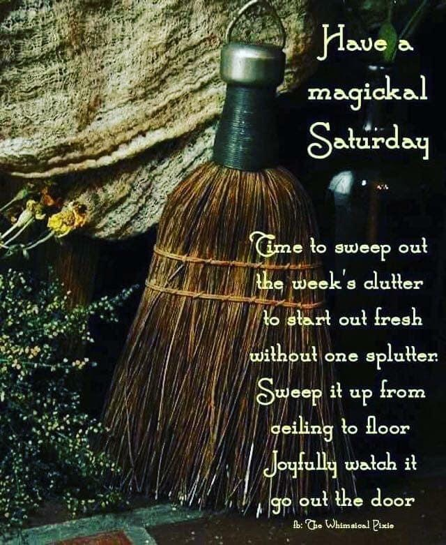 MAGICKAL SATURDAY.JPG